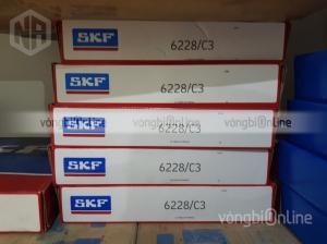 Vòng bi SKF 6228/C3
