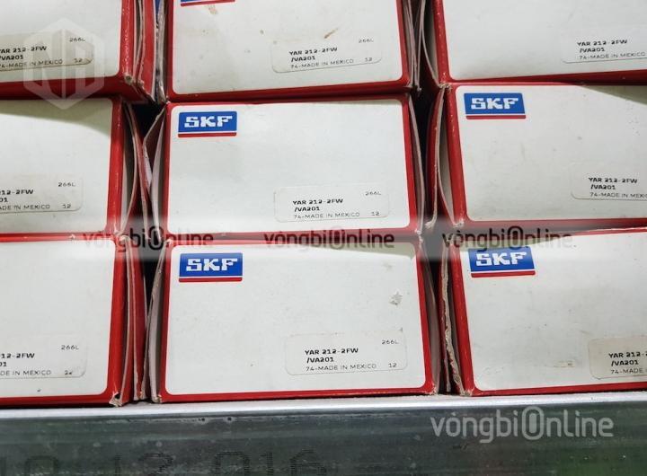 Vòng bi SKF YAR 218-2F chính hãng, Đại lý ủy quyền vòng bi SKF