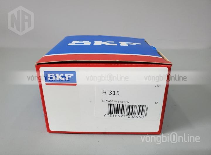 SKF H 315 ống lót côn vòng bi