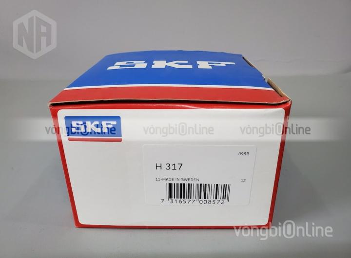 SKF H 317 ống lót côn vòng bi