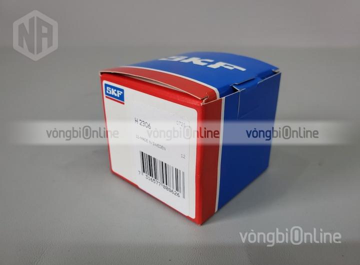 SKF H 2306 ống lót côn vòng bi