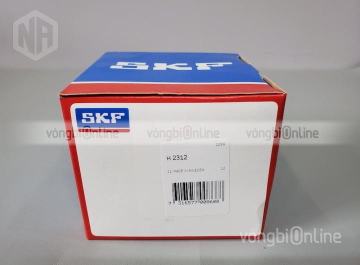 SKF H 2312 ống lót côn vòng bi
