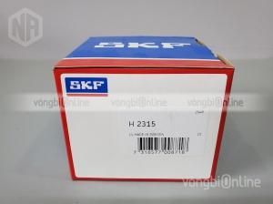 SKF H 2315