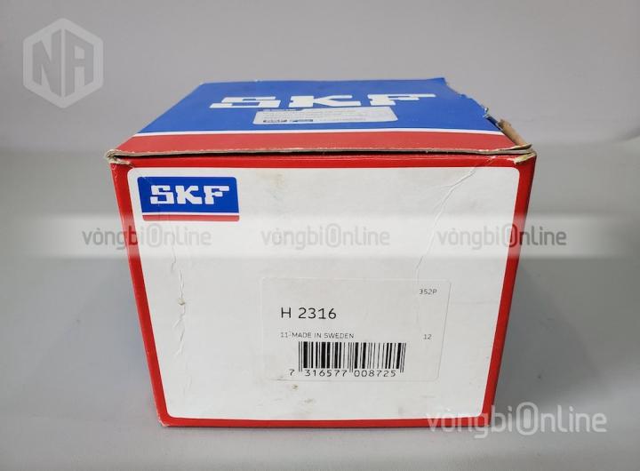 SKF H 2316 ống lót côn vòng bi