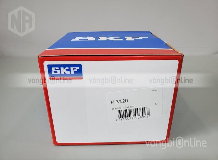 SKF H 3120 ống lót côn vòng bi