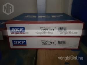 Vòng bi SKF 6221 NR