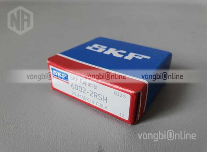 Vòng bi 6002-2RSH chính hãng SKF - Vòng bi Online