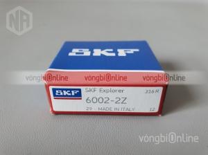 Vòng bi SKF 6002-2Z
