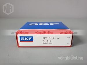 Vòng bi SKF 6010