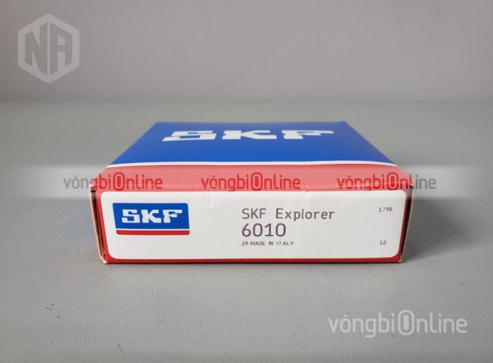 Vòng bi 6010 chính hãng SKF - Vòng bi Online