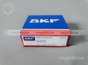 Vòng bi SKF 6201