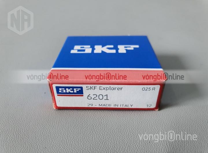 Vòng bi 6201 chính hãng SKF - Vòng bi Online