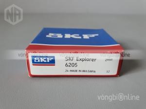 Vòng bi SKF 6205