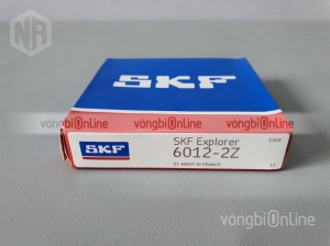 Vòng bi SKF 6012-2Z