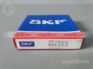 Vòng bi SKF 6012/C3