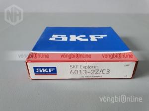 Vòng bi SKF 6013-2Z/C3
