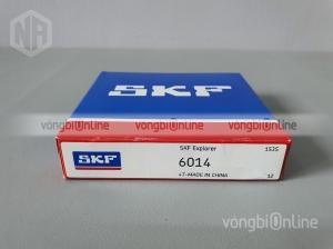 Vòng bi SKF 6014