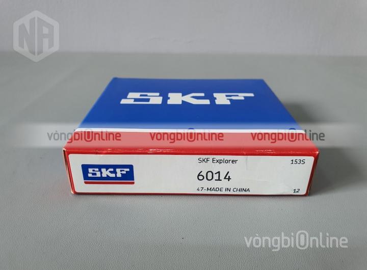 Vòng bi 6014 chính hãng SKF - Vòng bi Online