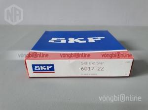 Vòng bi SKF 6017-2Z