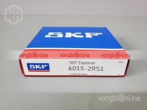 Vòng bi SKF 6015-2RS1