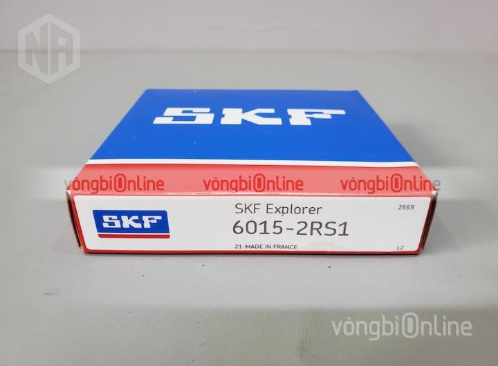 Vòng bi 6015-2RS1 chính hãng SKF - Vòng bi Online