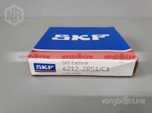 Vòng bi SKF 6212-2RS1/C3
