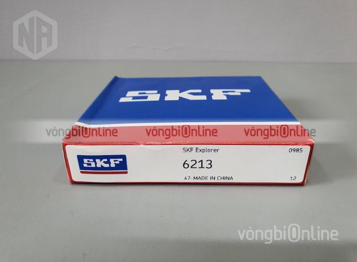 Vòng bi 6213 chính hãng SKF - Vòng bi Online